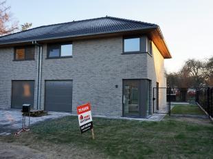 Maison à louer                     à 9991 Adegem