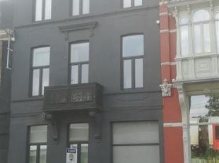 BIJZONDERE DUPLEX (145 m² + 62 m²) STADSRING GENT, NABIJ DAMPOORT <br /> (Dit pand kan ook aangekocht worden).<br /> IDEAAL VOOR KOPPEL OF C