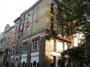 Centraal gelegen appartement nabij Centrum en Muinkpark..<br /> Het betreft een appartement op de tweede verdieping van een huis met drie verdiepingen