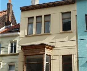 RUIM DUPLEX-APPARTEMENT MET 5 SLPKS - IDEAAL VOOR CO-HOUSING!<br /> Tussen de stadsring en het Sint-Pietersstation in Gent, en op wandelafstand van he