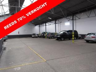 Autostaanplaatsen op 200m afstand van Grote Markt te Lier. In- en uitrit via Kartuizersvest en tevens toegang via Lisperstraat (Predikherenpoort 6). R