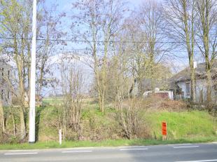 Terrain à vendre                     à 3300 Goetsenhoven