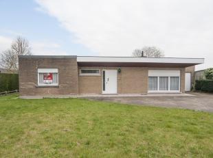 Maison à vendre                     à 3210 Lubbeek