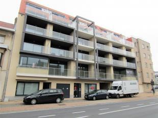 Appartement op 4e verdieping met verzicht. <br /> Dit appartement heeft een topligging dichtbij alle winkelaangelegenheden, openbaar vervoer en op wan