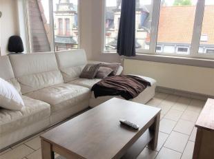 Appartement à louer                     à 8470 Gistel