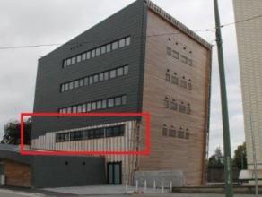 Prachtig ultra-modern appartement / 1ste verdieping (nieuwbouw / 2 slaapkamers / 1 badkamer, +- 105,70 m² + overdekt terras van +- 14,60m² +