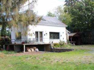 Maison à vendre                     à 6887 Herbeumont