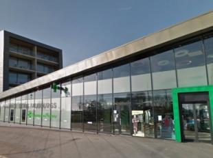 Superbe appartement ultra contemporain / 1er étage (nouvelle construction / 2 chambres/1 salle de bains, +- 105,70m² + terrasse couverte d