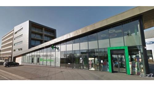 Appartement à vendre à Arlon, € 214.000