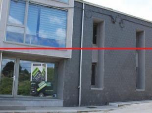 Appartement à vendre                     à 6887 Saint-Medard