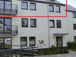 Appartement / 2ème étage (2 chambres + salle de bains, +- 106 m² habitables), haute performance énergétique, dans une