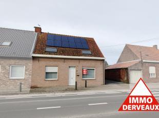 Maison à louer                     à 8920 Langemark-Poelkapelle