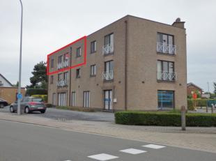 Dit appartement is gelegen op de 2de verdieping van Residentie Demival te Kuurne. Nabij het centrum en met zéér vlotte verbinding tot al
