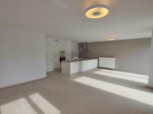 Bel appartement neuf (101 m²) dans la résidence Casalta à Tervuren. L'appartement est au rez-de-chaussée, l'appartement se c