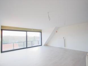 """""""Residentie Margot"""" est un nom approprié pour cette résidence située au centre.<br /> <br /> Ce projet immobilier se caract&eacut"""