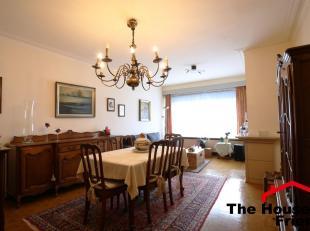 Ideaal happy-single appartement voor bewoners die zich in de Gentse regio wil vestigen. Het is namelijk op een boogscheut van Gent centrum verwijderd