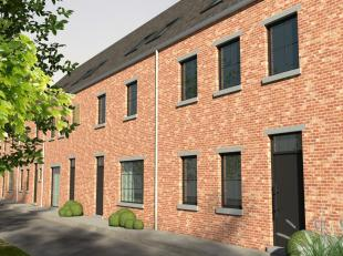 Deze nieuwbouwwoning, gelegen in het centrum van Desteldonk, wordt gekenmerkt door haar ruimte en kwaliteit van afwerking. Qua ruimte bevindt er zich