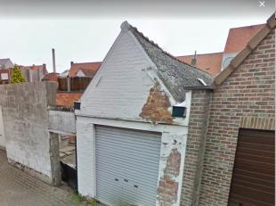 Terrain à vendre                     à 9041 Oostakker