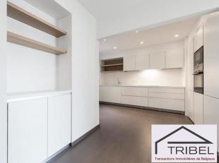 Appartement te huur                     in 1050 Elsene