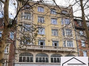 Bruxelles, Sainte Catherine / Sainctelette / Yser, à proximité de toutes les commodités, dans un bel immeuble de style, au 1°
