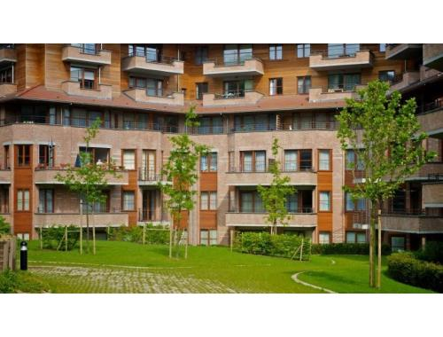 Appartement te huur in Oudergem, € 1.000