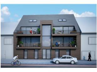 Residentie Gennus bestaat uit 6 Ben-Passief appartementen verdeeld over 3 verdiepingen. Er zijn appartementen met 2 of 3 slaapkamers elk met een bewoo