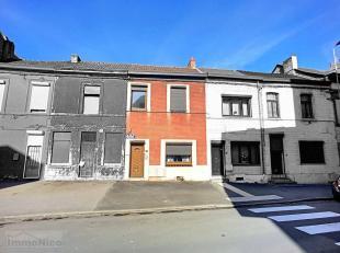 Immeuble de 2 appartements en ordre d'urbanisme et dans un bon état général, bien situé ville haute proximité UT et