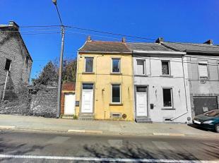 OPTION!!! Visites suspendues pr le moment!!! Bonne petite maison 3 façades rénovée en 2009 à proximité imméd
