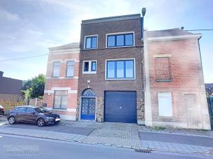 Huis te koop                     in 6030 Marchienne-au-Pont