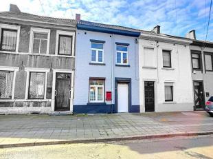 Bonne petite maison à rénover, bien entretenue et bien située au calme à proximité immédiate des divers serv
