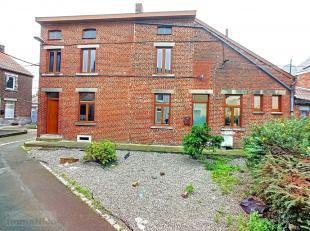 Huis te koop                     in 6182 Souvret