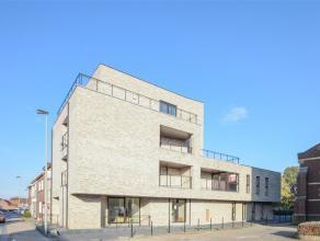 Residentie Eridor is een stijlvol nieuwbouwproject bestaande uit 6 appartementen. Met het oog op hedendaags comfort wordt deze residentie gebouwd in h