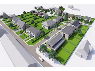 Woonproject Roosburg is een nieuwe verkaveling gelegen te Zichen-Zussen-Bolder, een landelijke deelgemeente van Riemst. De verkaveling is gelegen tuss