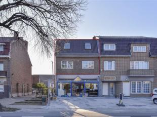 Comfortabel en riant appartement met een bewoonbare opp. van 150m2 en zonneterras (38m2!), gelegen nabij de bruisende stad Maastricht. De nabijgelegen