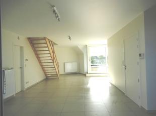 Appartement à louer                     à 9472 Iddergem