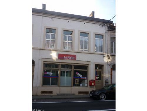 Maison à vendre à Saint-Servais, € 339.000