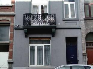 """Très belle maison sur 3 niveaux au coeur du quartier résidentiel lieux dit """" Ma Campagne"""" à Saint-Gilles, la rue est très"""