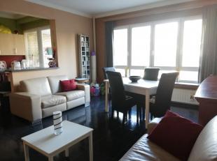 Gezellig en mooi afgewerkt appartement nabij de Dageraadplaats in de aangename wijk Zurenborg!