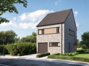Nieuw te bouwen woning gelegen in een residentiële, groene omgeving met goede verbindingen.<br /> Centrum van Duffel op +/- 4km, centrum van Lier