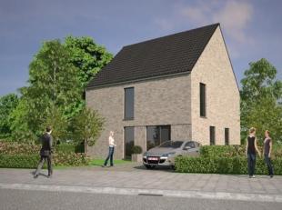 Nieuw te bouwen open bebouwingen in een residentiële omgeving met landelijk karakter. Gelegen op +/- 5 km van het centrum van Duffel met allerlei