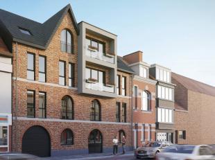 Appartement Verkocht                     in 2100 Antwerpen