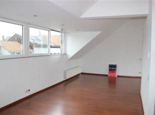 UNIEKE APPARTEMENT MET EEN RUIM TERRAS!<br /> Het appartement is gelegen in de eliatstraat vlakbij het centrum van Antwerpen en bevindt zich nabij de
