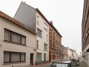 Vergund en volledig verhuurd studentenhuis gelegen vlakbij Universiteit Antwerpen! Er is een vast contract met Universiteit Antwerpen om Erasmus-stude