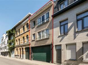 Opbrengsteigendom/ building + garage complex<br /> Dit volledig in orde gebouw bevindt zich nabij de plantin en moretuslei in Antwerpen!<br /> Grootst