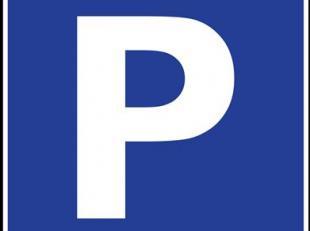 Staanplaats in het centrum van Antwerpen. Huurprijs 100  / maand.<br /> Meer info? Contacteer Trevi Antwerpen.