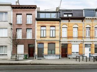 Opbrengsteigendom op toplocatie.   <br /> Prachtig nieuwbouw waardig gerenoveerd herenhuis met 3 luxe appartementen. Gelegen in een aangename buurt aa