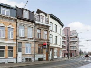 Bien professionnel à vendre                     à 2060 Antwerpen
