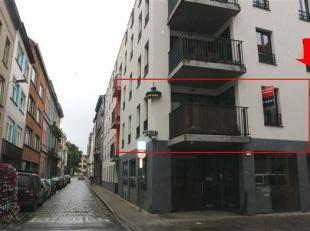 Nieuwbouwappartement in het Centrum van Antwerpen met terras!<br /> OMGEVING  Klapdorp/Mustaardstraat<br /> Appartement van 2012 gelegen in de Mutsaar