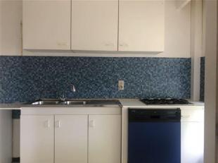 RUIM APPARTEMENT MET 2 SLAAPKAMERS<br /> Indeling van het appartement<br /> ·2 ruime slaapkamers (13m² en 11m²)<br /> ·Gang me