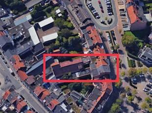 BENT U OP ZOEK NAAR PARKINGS IN HET CENTRUM ? DOE EEN BOD VANAF 350.000 <br /> Pal in het centrum van Strombeek, gelijkvloerse ruimte (in totaal 450m2